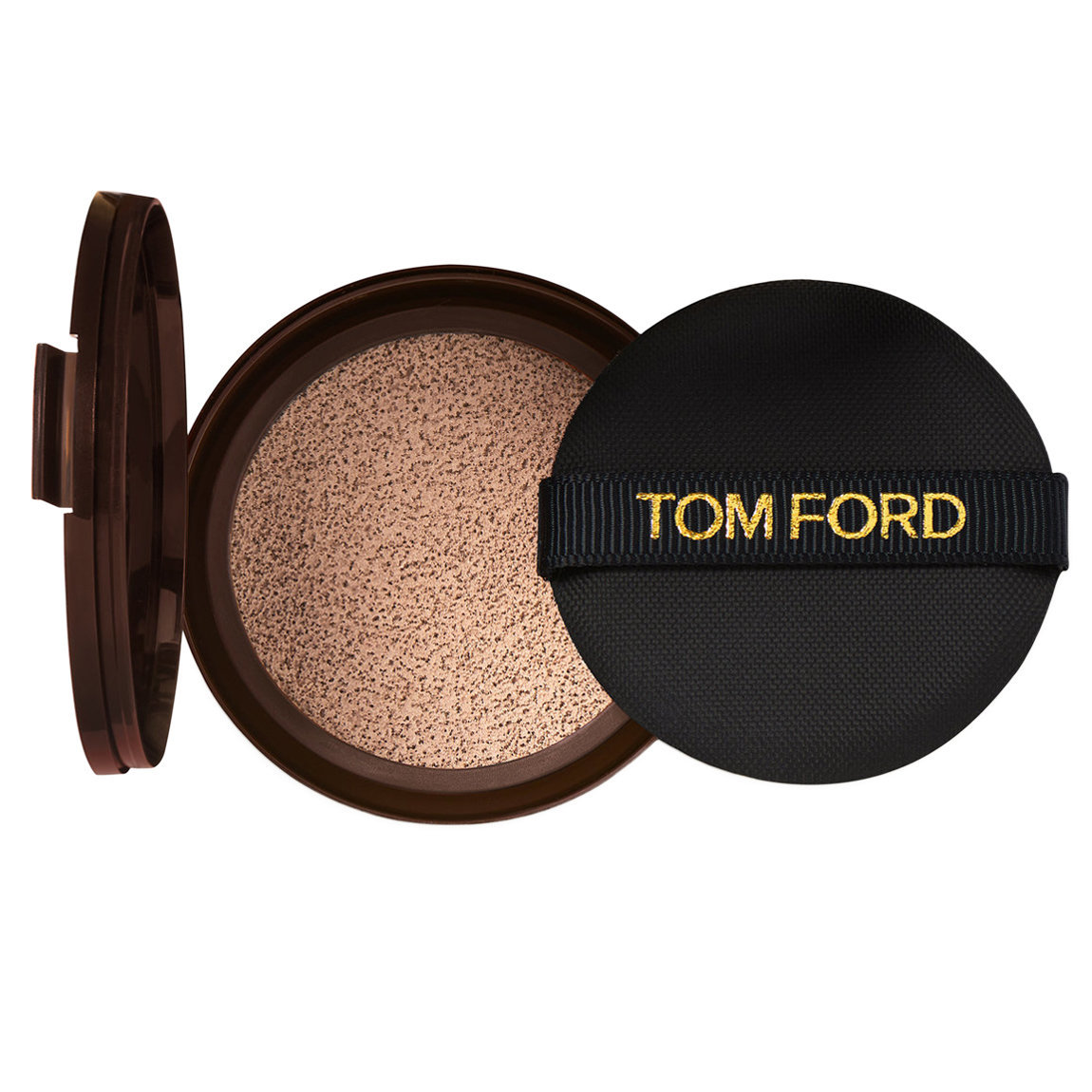 TOM FORD Traceless Touch Foundation Cushion Compact SPF 45 Refill 0.5 Porcelain alternative view 1 - product swatch.