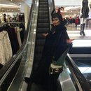 Maleficent Broke The Escalator
