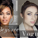 Beyonce - Vogue cover