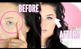 Easy Eyebrow Tutorial for Beginners | Updated Brow Routine 2017