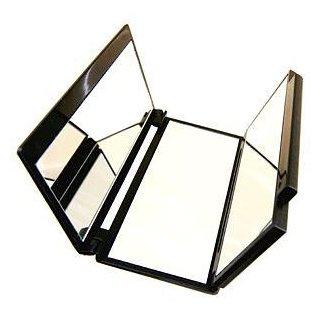 Hakuhodo Three Way Mirror for Eye Makeup