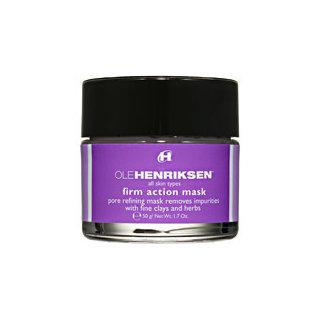 Ole Henriksen Firm Action Mask