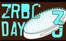 ZRBC: Preventing Razor Bumps (Day #3)