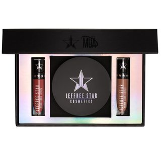 Jeffree Star Cosmetics JSC X Manny MUA Bundle