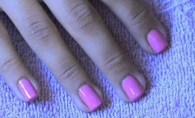 How To: Simple Nail Art for Beginners