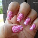Cherry Blossom Mani