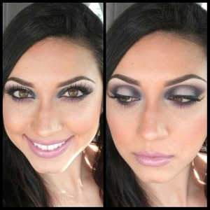 The whole look!