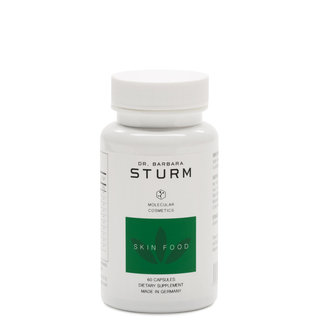 Skin Food Supplement