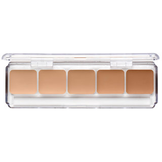 RCMA Makeup 5 Part Palette