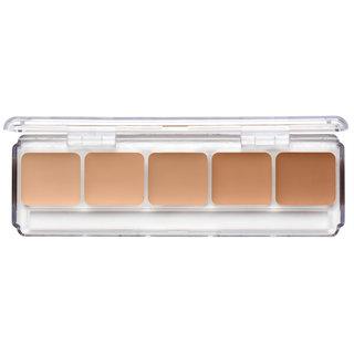 RCMA Makeup 5 Part Palette