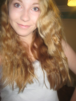 What happens when I put my hair in plaits overnight