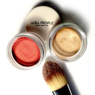 W3LL People The Universalist Pot Duo and Deluxe Brush