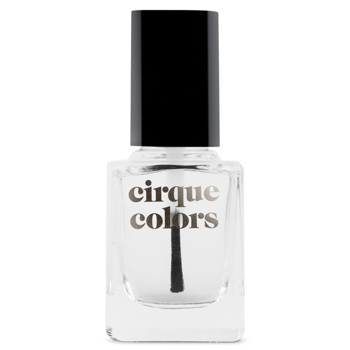 Cirque Colors Looking Glass Top Coat alternative view 1 - product swatch.