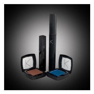 K By Beverley Knight Cosmetics Eye Colour Essentials