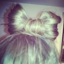 Perfected the hair bow!