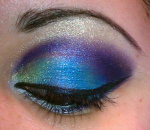 i love bright colors :)