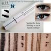 ELF Essential Triple Tip Waterproof Eyeliner Pen