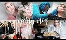 DECLUTTERING + MY PIERCINGS | Weekly Vlog #19