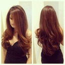 Soft Curls <3