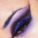 Violet Vixen