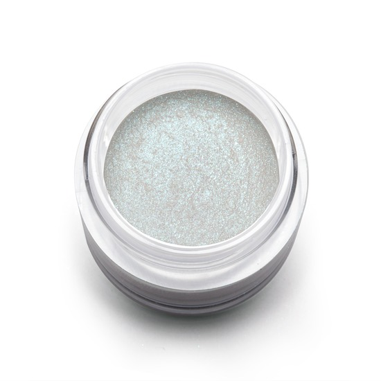 Sugarpill Cosmetics Loose Eyeshadow Lumi product smear.
