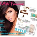 RAW Fashion Magazine, Second Issue 2014
