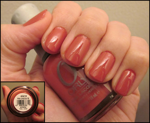 """Orly - """"Pink Chocolate"""""""