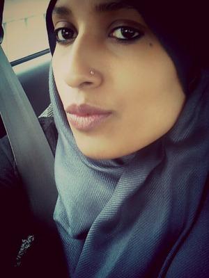 Saiqa B.