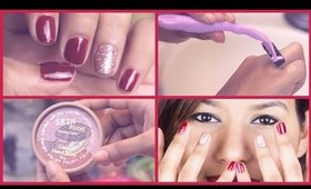 DIY Manicure At Home | #Chippernails