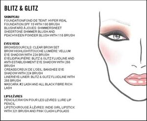 Blitz and Glitz