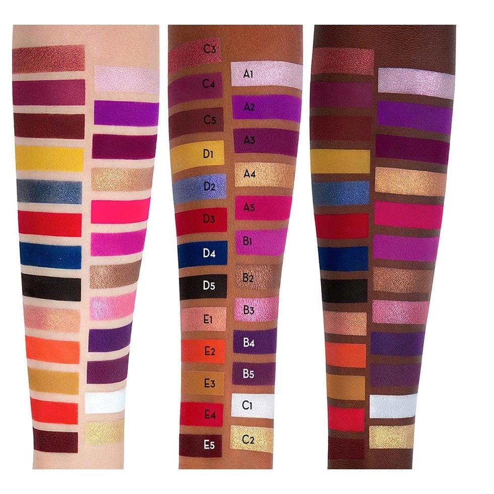 Norvina Pro Pigment Palette Vol. 1 by Anastasia Beverly Hills #15