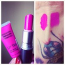 OCC Nylon as a Cruelty-Free Dupe for Candy Yum-Yum
