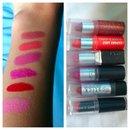 Great lipsticks under $3