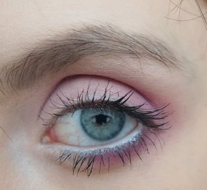 I wore this look to my job shadow at MAC on Valentine's Day!