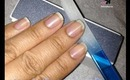 How to File Square Nails by The Crafty Ninja