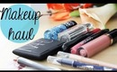 Fall Beauty Haul & Swatches | Drugstore, NARS & Dior
