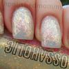 Lipgloss on my nails?!?