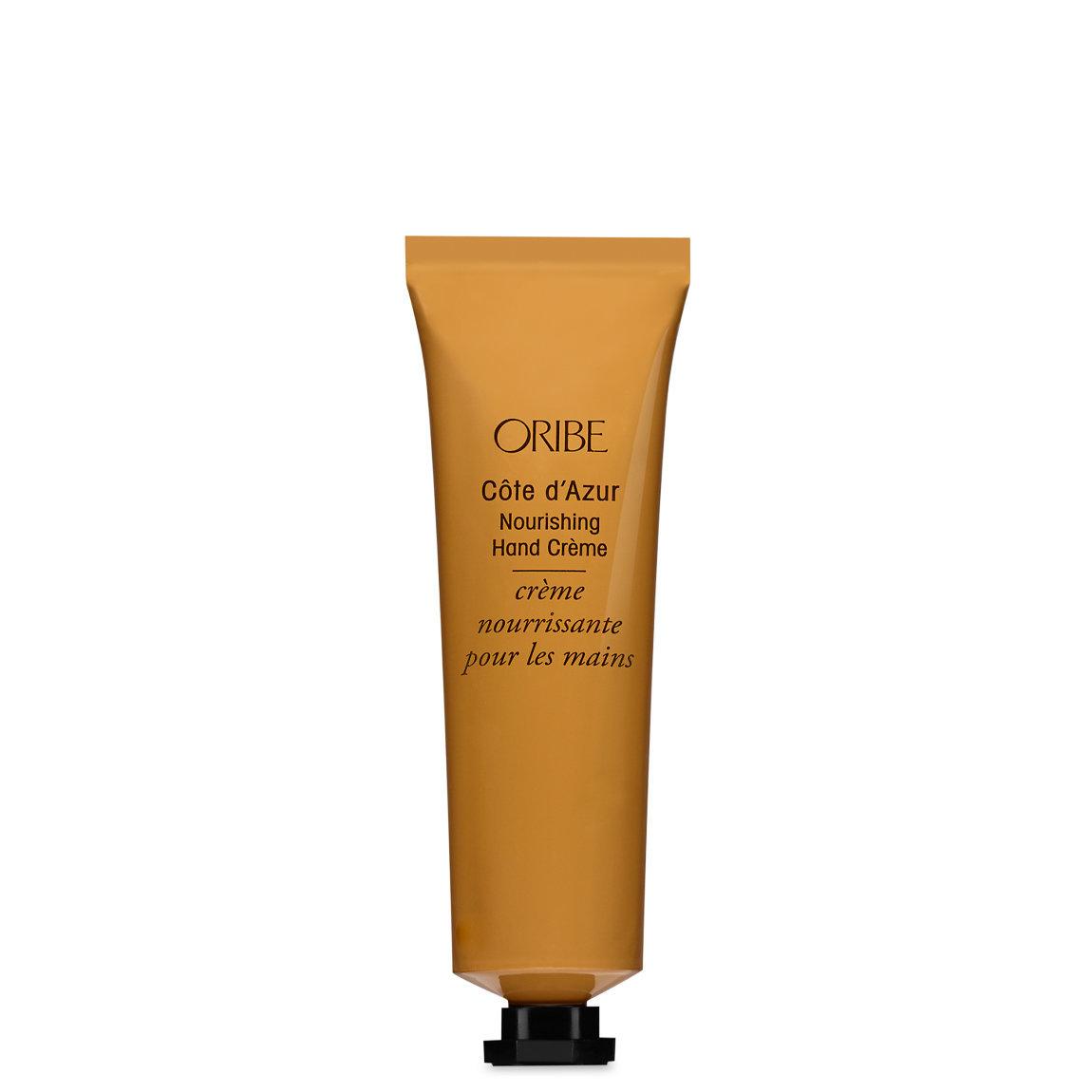 Oribe Cote d'Azur Nourishing Hand Creme 1 oz alternative view 1 - product swatch.