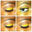 A little yellow & blue lovin