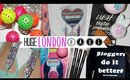 HUGE London Haul - Lush, Primark, Zara, Kiko & more!