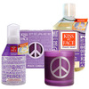 Kiss My Face Lavender Mandarin Peace Set