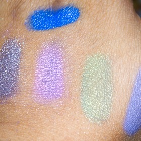 I-Candy Couture - Eye Candy Mineral E/S Pigments