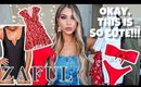 ZAFUL SUMMER TRY ON HAUL 2019