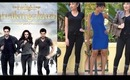 TWILIGHT BREAKING DAWN PART 2 OUTFITS FOR LESS! Bella, Kristin Stewart Outfits! - AprilAthena7