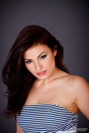 Georgiana Ionita Make-up Artist