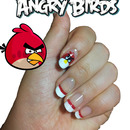 Angry Birds Sensation