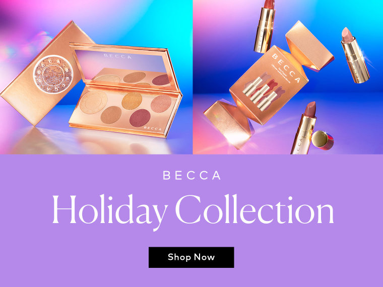 Shop BECCA's Holiday 2019 Collection on Beautylish.com