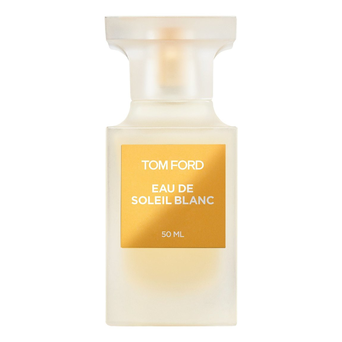 TOM FORD Eau de Soleil Blanc 50  ml product smear.