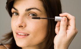 DIY Beauty: Mascara Protector