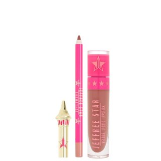 Velour Lip Kit Celebrity Skin
